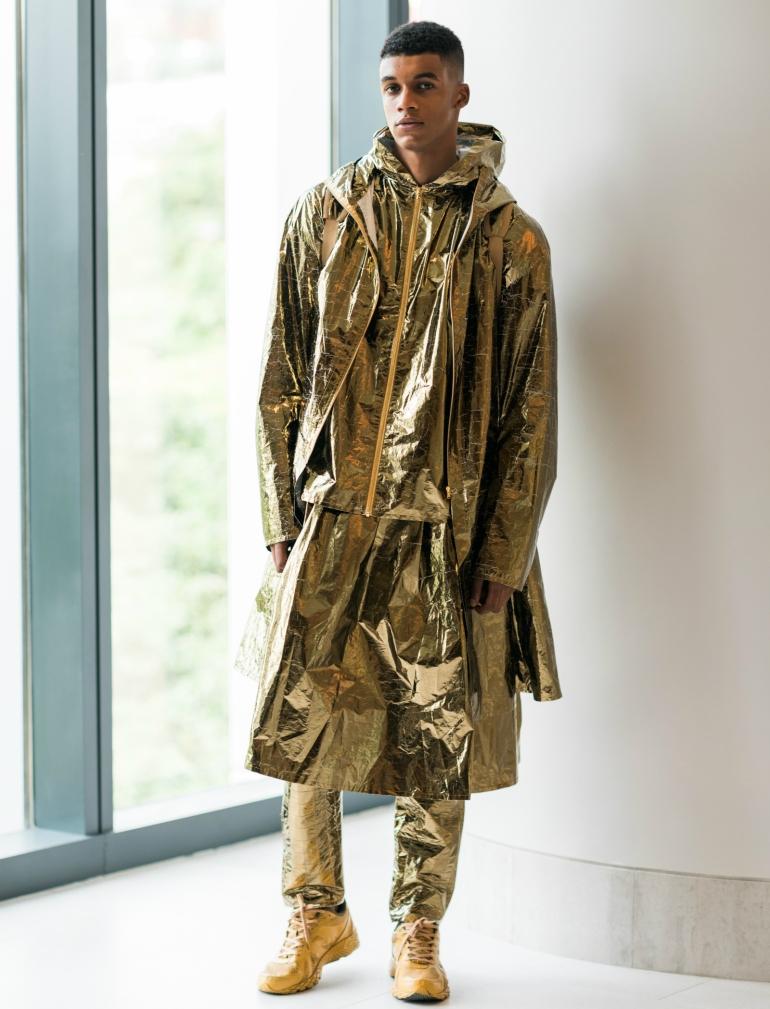 helsinki now finland fashion runway show singapore MENSWEAR GOLD