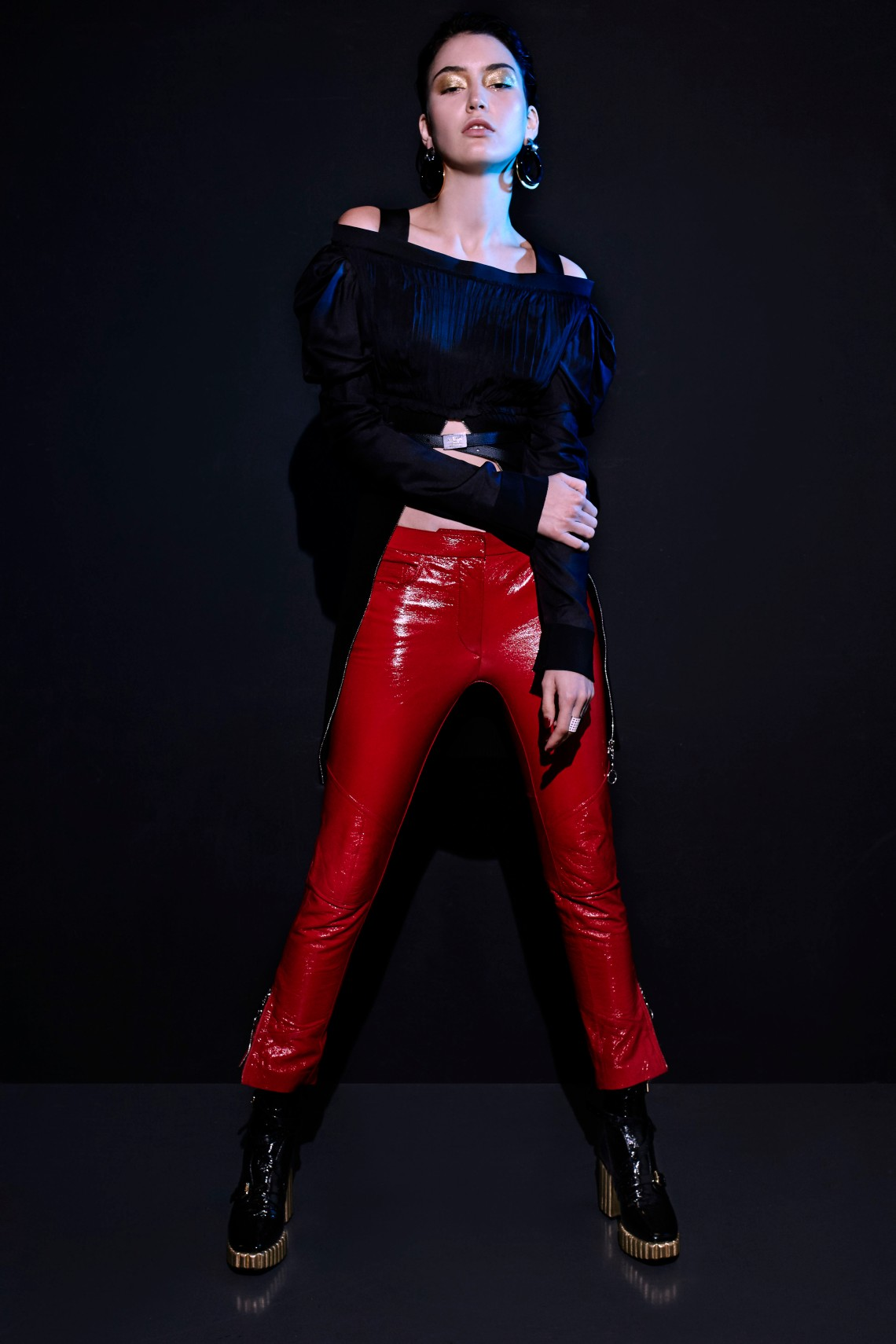HWP Fashion77427 B