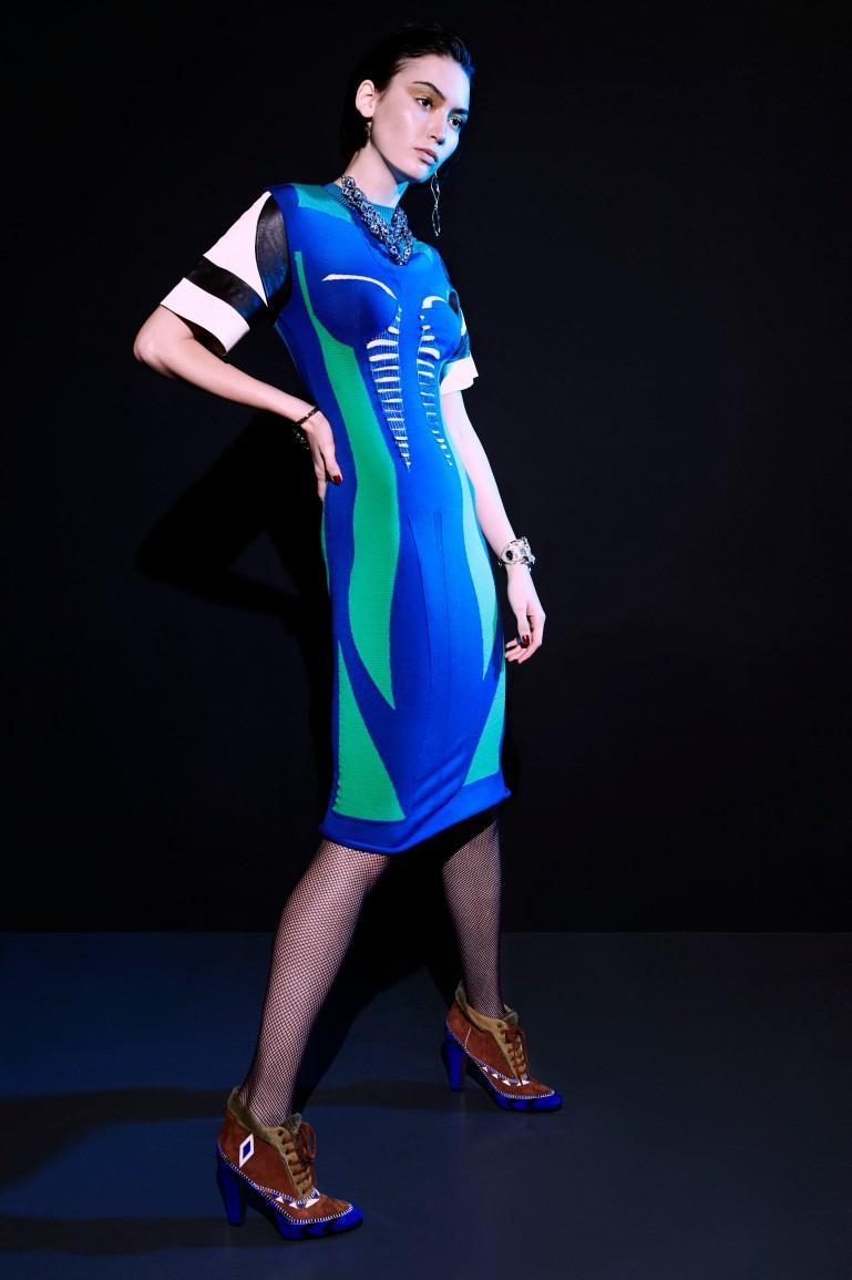 HWP Fashion77694 B