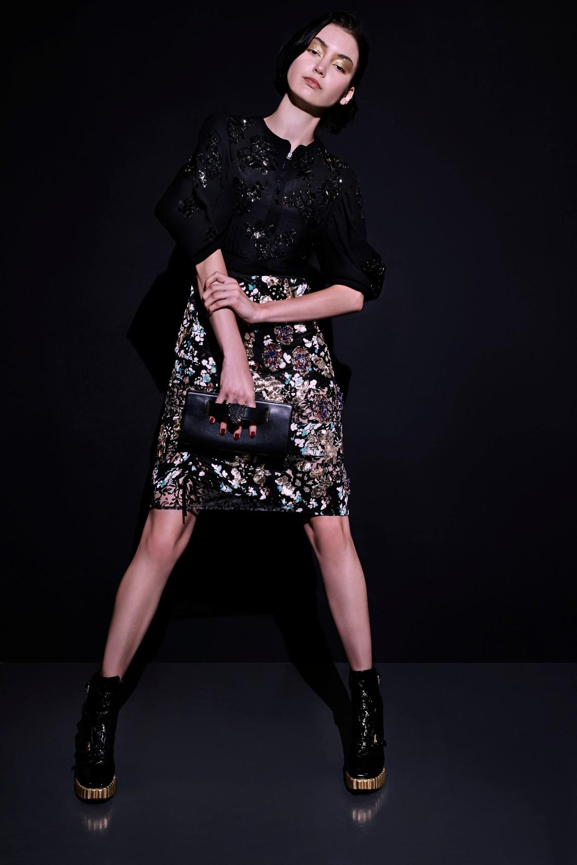 HWP Fashion77705 B
