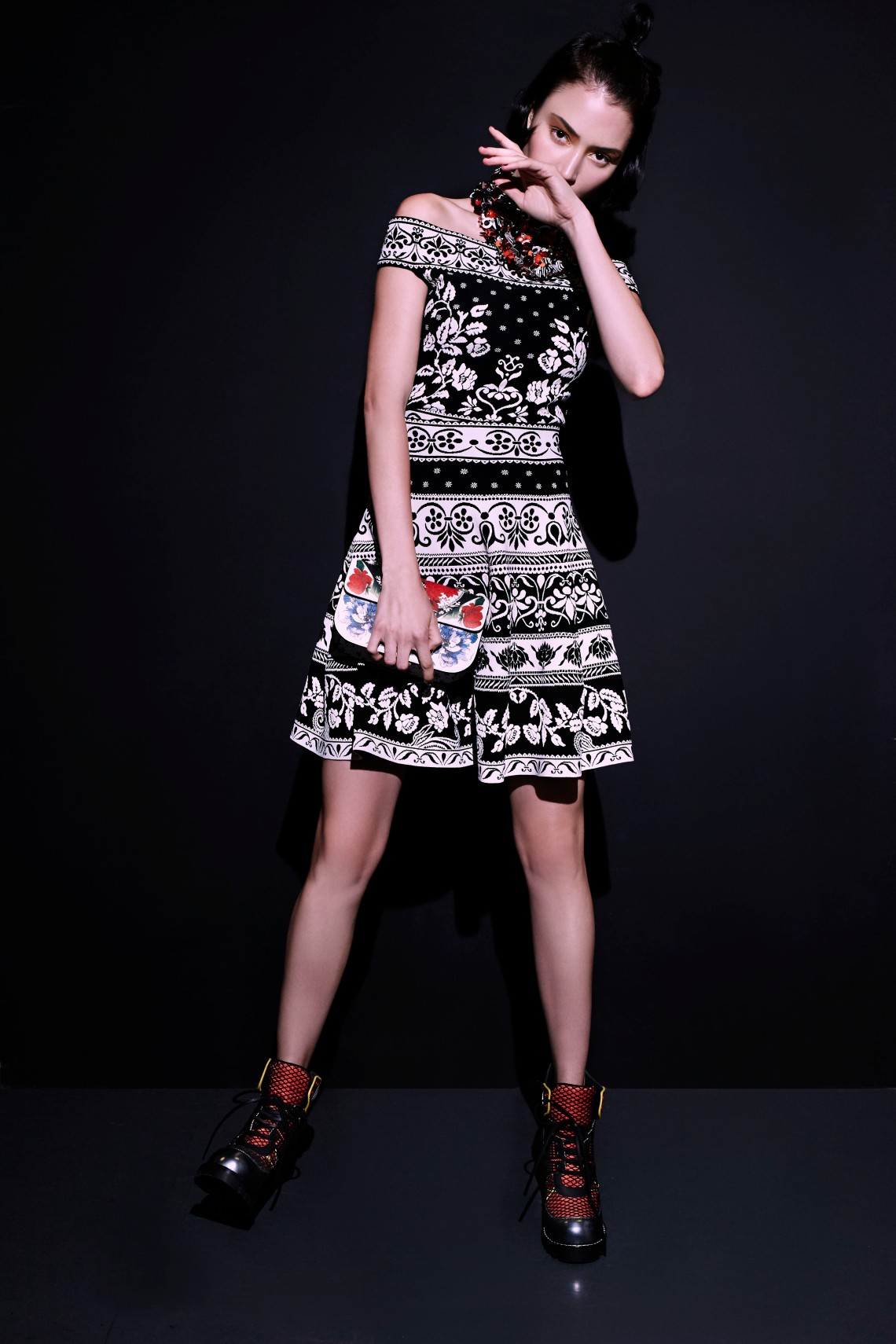 HWP Fashion77998 B