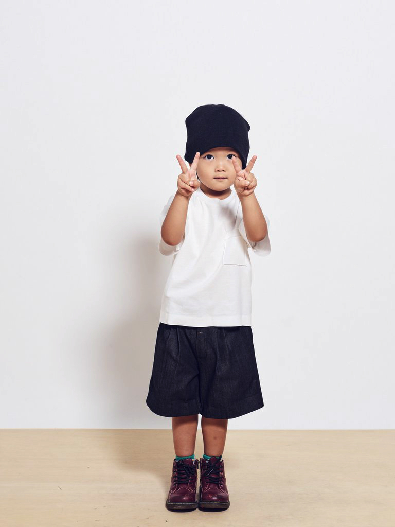 best singapore fashion brands IN GOOD COMPANY KIDS CLOTHES BOYS