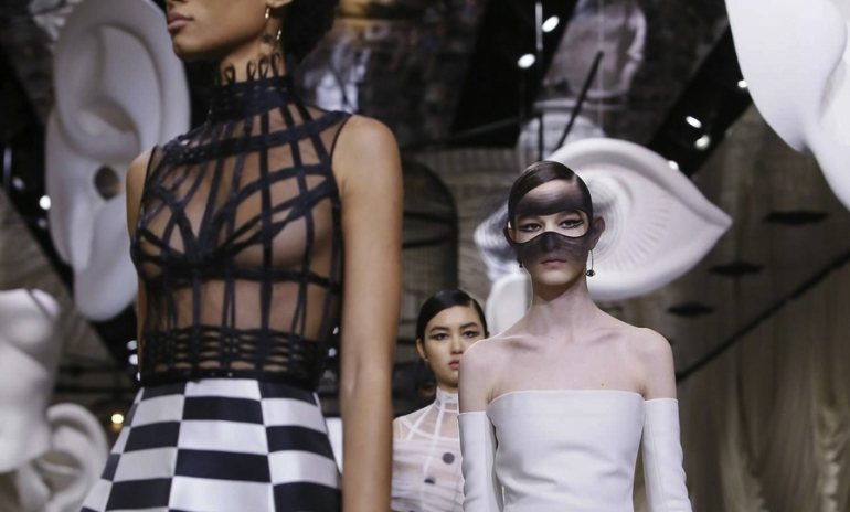 haute couture ateliers relevance in modern fashion