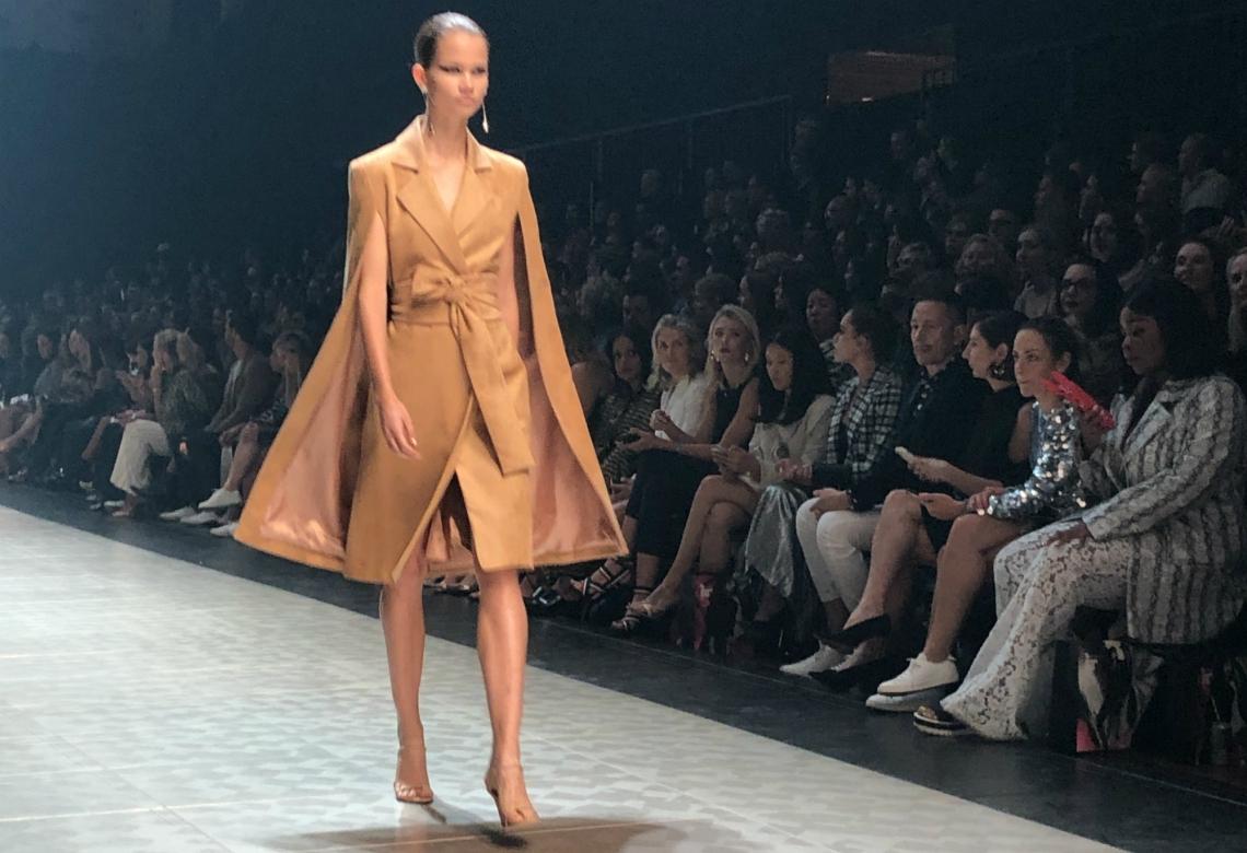 A Classic Carla collection 9 cape
