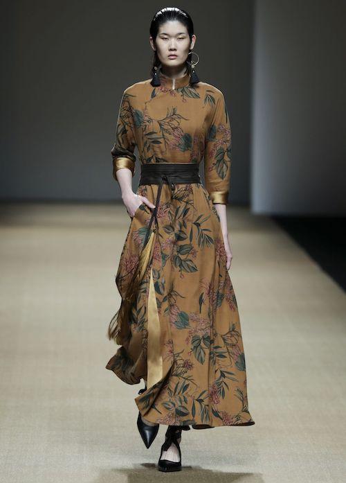 Hemu a Chinese designer brand based in China 1