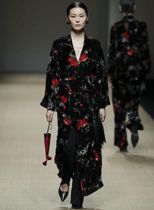 Hemu a Chinese designer brand based in China 10