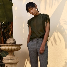 interesting australian fashion brands CHRIS RAN LIN 1