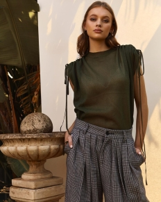 interesting australian fashion brands CHRIS RAN LIN 2