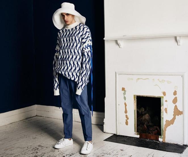 interesting australian fashion brands CHRIS RAN LIN 3