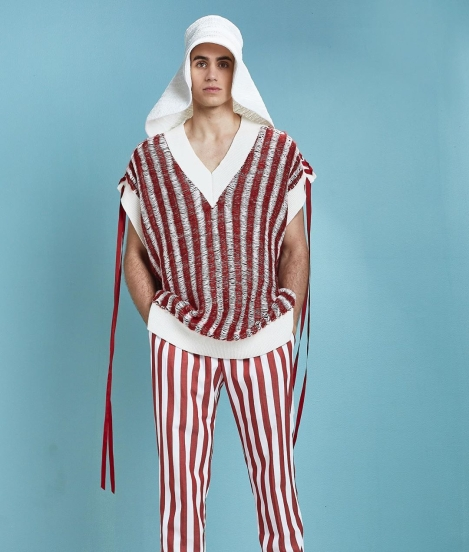 interesting australian fashion brands CHRIS RAN LIN 4
