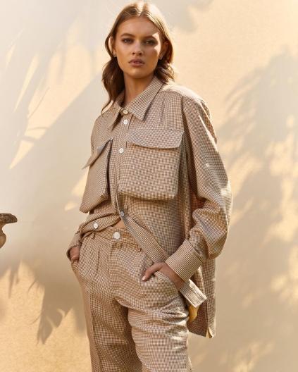 interesting australian fashion brands CHRIS RAN LIN 5