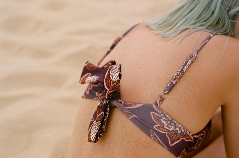 sustainable Australian swimwear brands CAMP COVE SWIM 2