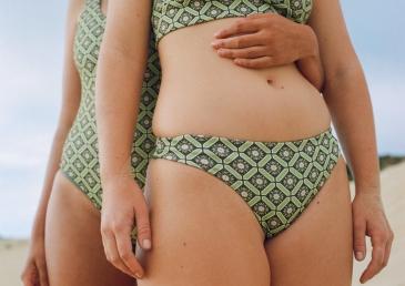sustainable Australian swimwear brands CAMP COVE SWIM 5