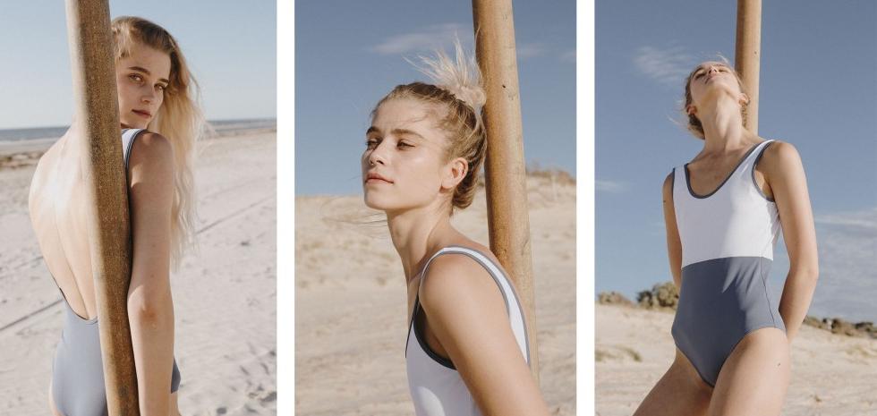 sustainable Australian swimwear brands RESWIM 1