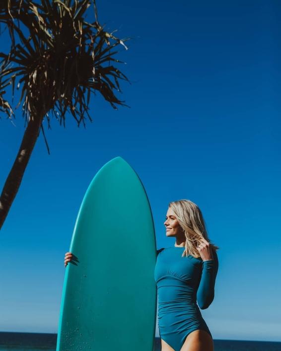 sustainable Australian swimwear brands SHADE SWIM 2