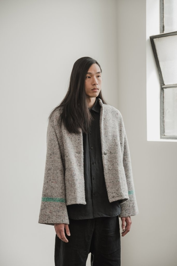 sustainable small Australian fashion brands ABCH 1