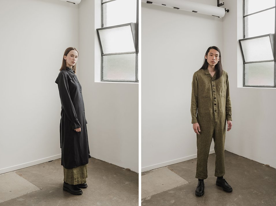 sustainable small Australian fashion brands ABCH 4