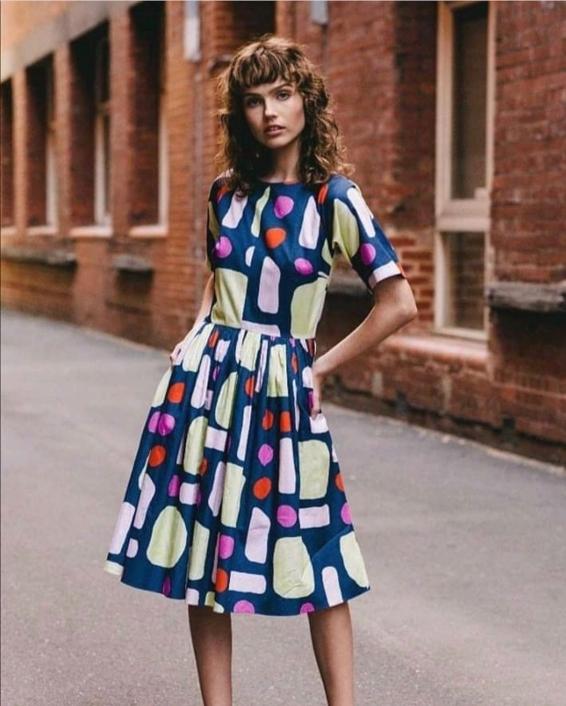 sustainable small Australian fashion brands DEVOI 1