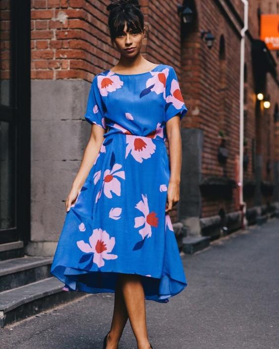 sustainable small Australian fashion brands DEVOI 4