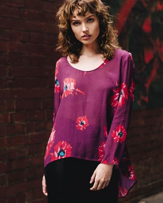 sustainable small Australian fashion brands DEVOI 5