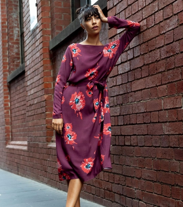 sustainable small Australian fashion brands DEVOI 6