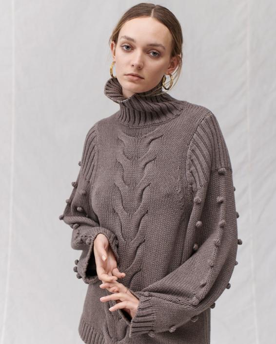 sustainable small Australian fashion brands JOSLIN 3