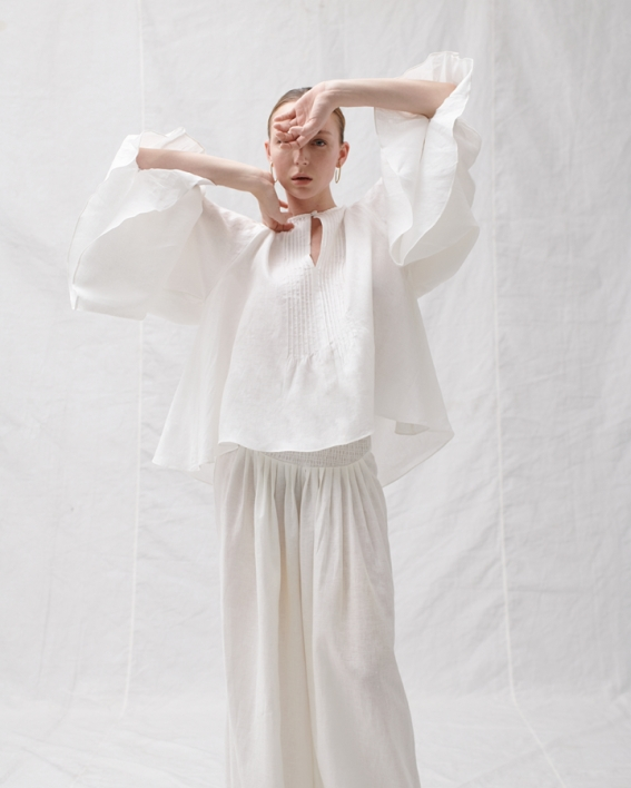 sustainable small Australian fashion brands JOSLIN 5