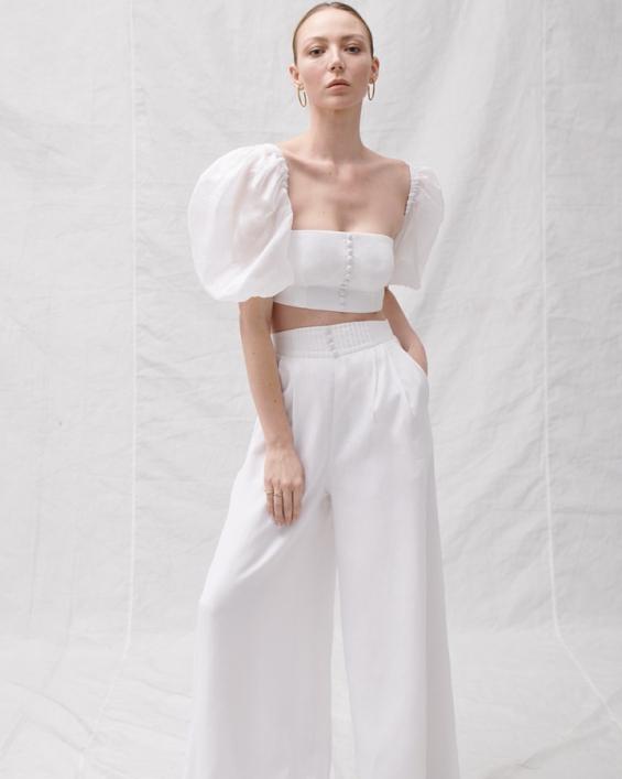sustainable small Australian fashion brands JOSLIN 6