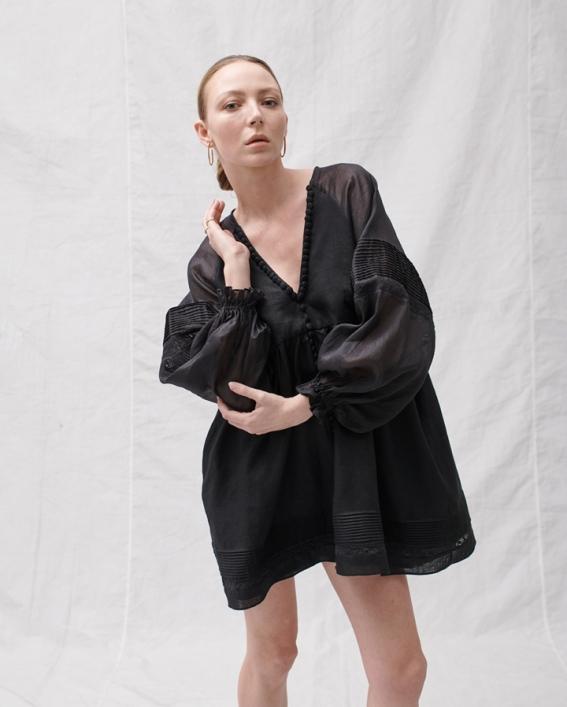 sustainable small Australian fashion brands JOSLIN 7