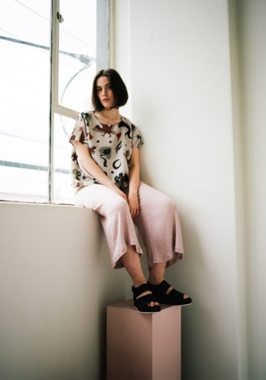sustainable small Australian fashion brands KUWAII 3