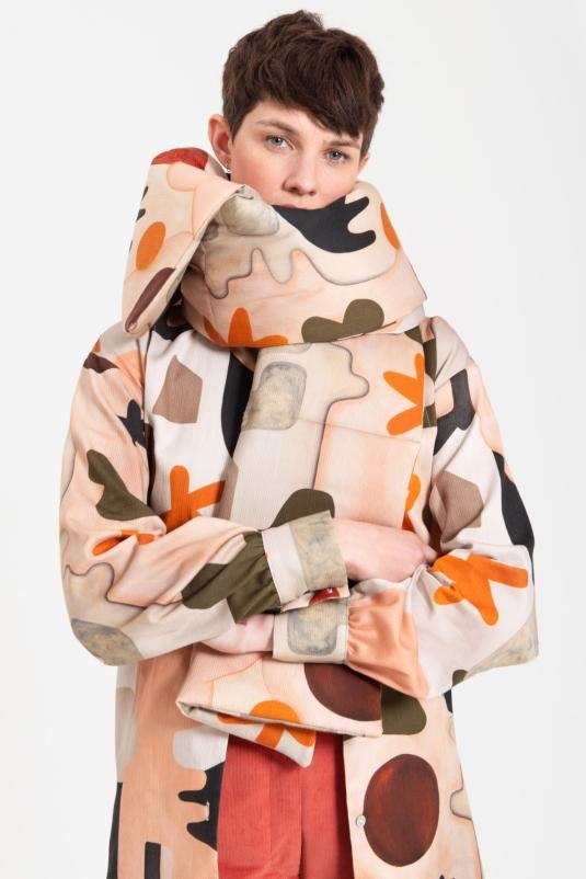 sustainable small Australian fashion brands KUWAII 5