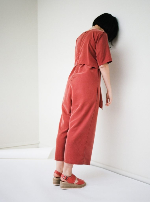 sustainable small Australian fashion brands KUWAII 6