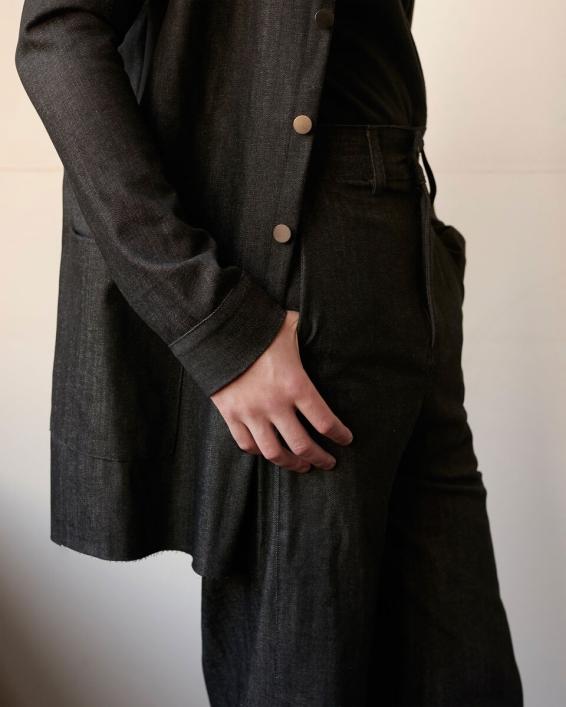 sustainable small Australian fashion brands SHHORN 10