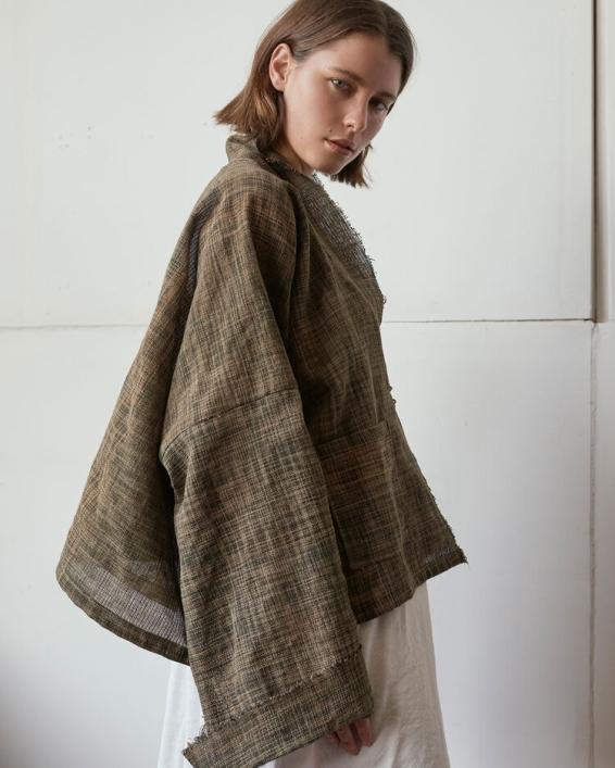 sustainable small Australian fashion brands SHHORN 5