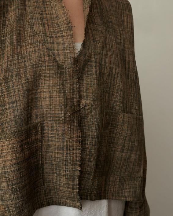 sustainable small Australian fashion brands SHHORN 6