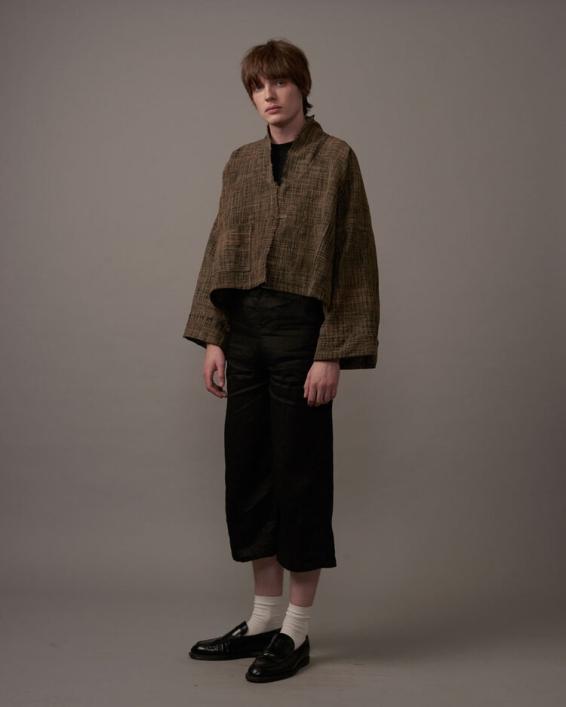 sustainable small Australian fashion brands SHHORN 7