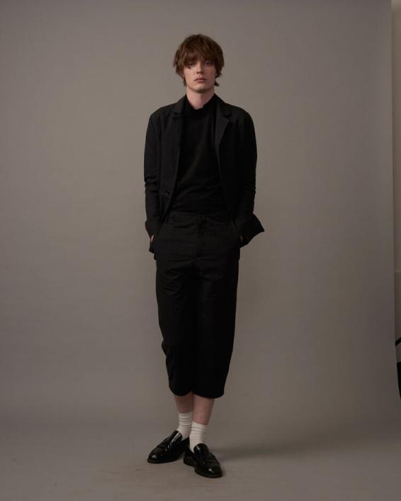 sustainable small Australian fashion brands SHHORN 9
