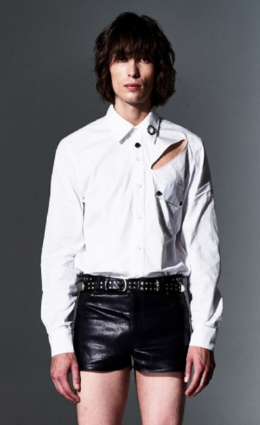 takara wong thai label menswear womenswear 5