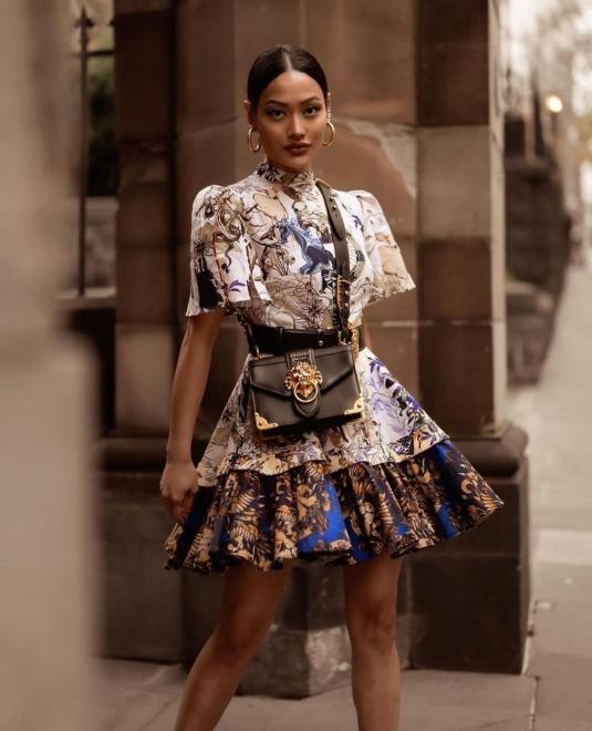 Australian fashion brand Leo and Lin 1
