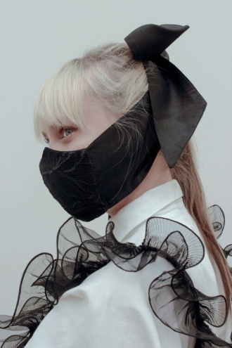 gail sorronda australian fashion designer 1