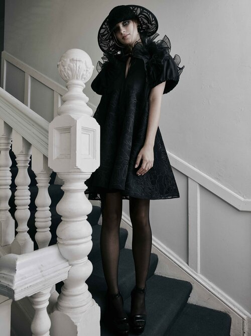 gail sorronda australian fashion designer 9