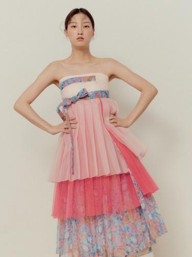 Korean sustainable fashion brand Danha 10