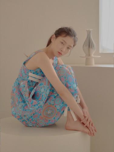 Korean sustainable fashion brand Danha 3