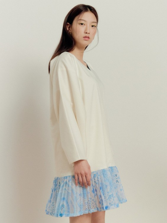 Korean sustainable fashion brand Danha 4
