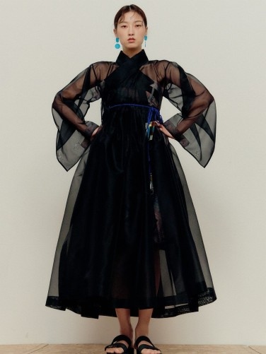 Korean sustainable fashion brand Danha 6